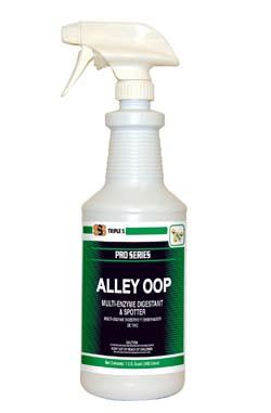 Alley Oop Multi Enzyme Digestant & Spotter 12/1 Qt
