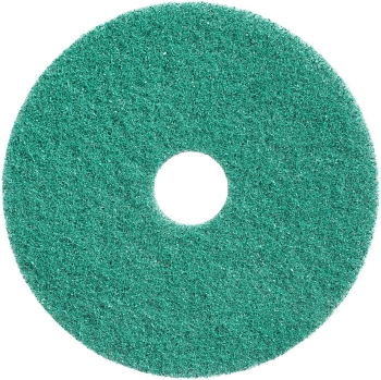 "Americo 20"" Twister Green (3000 grit) Pad, 2/Case"