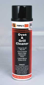 Amrep Oven & Grill Cleaner 12 x 19oz Can Per Case