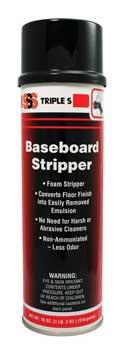 Amrep Baseboard Stripper 12 x 18oz Bottle/Case