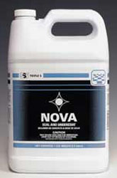 Nova Seal & Undercoat 4 x 1 Gallon/Case