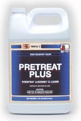Pre Treat Plus 4 x 1 Gallon/Case