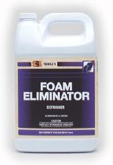 Foam Eliminator Defoamer 4 x 1 Gallon/Case